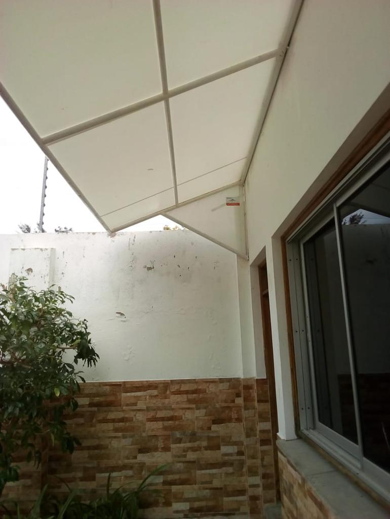 Canopies -