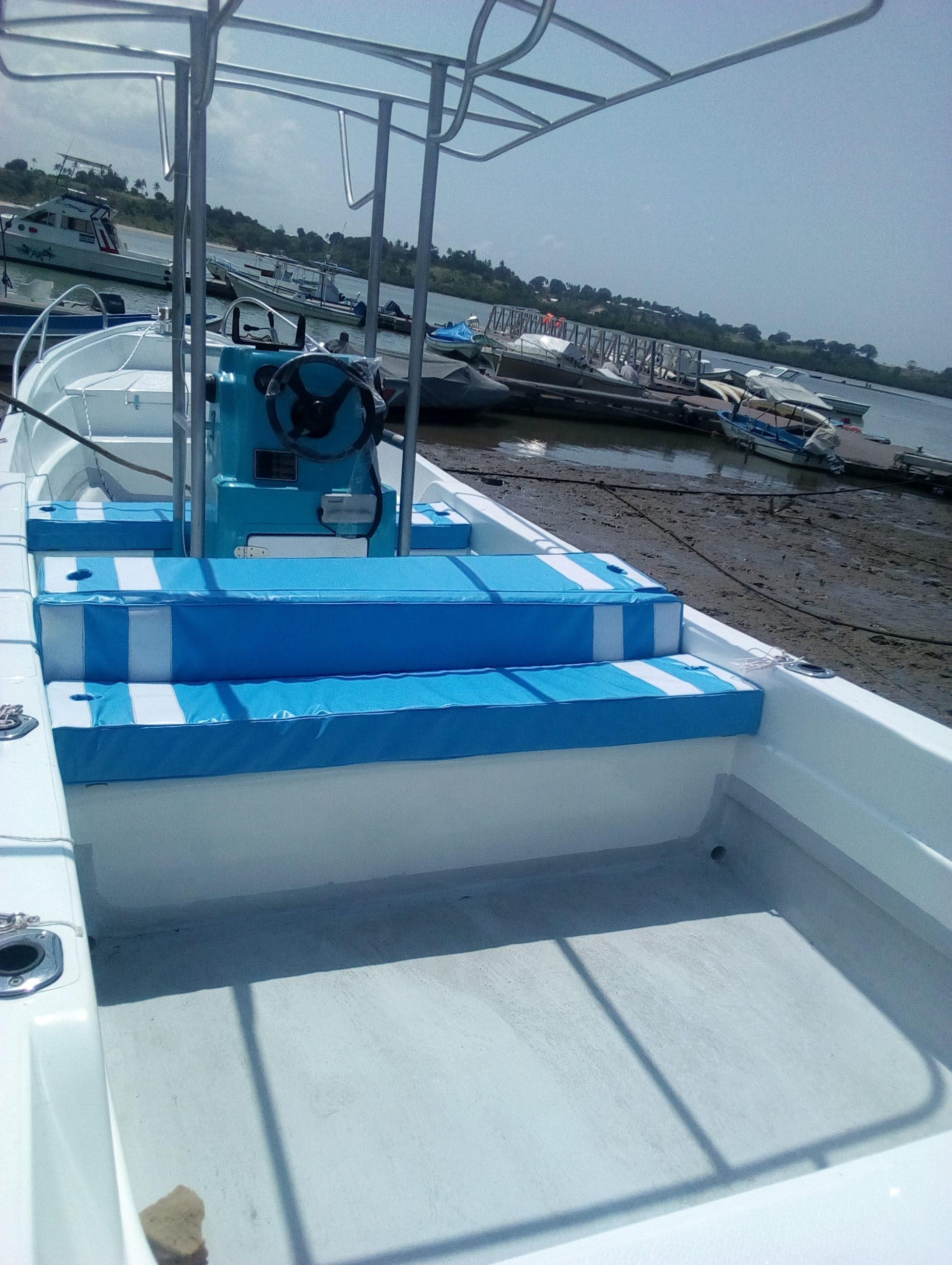 Boat Shades -